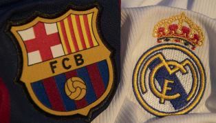 FC Barcelona ?? ??????? ?????? pic.twitter.com/8tRIJ4i5cs — FC Barcelona (@FCBarcelona) October 24, 2020 Real Madrid ?✅ ¡Nuestro XI inicial para #ElClásico!...