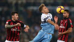 Duell der Verfolger: Lazio Rom lauert hinter Serienmeister Juventus, der AC Mailand schielt auf Platz Sechs und den SSC Neapel. Die offiziellen Aufstellungen:...