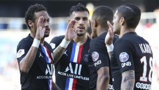 Le PSG est en mission. Après avoir étrillé Le Havre (9-0), le club de la capitale poursuit sa montée en puissance en recevant le modeste club belge de...