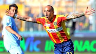 Ernesto Javier Chevantón Espinosa, calciatore e allenatore uruguaiano, ora attaccante del Soccer Dream Parabita, nella sua carriera italiana ha legato il...