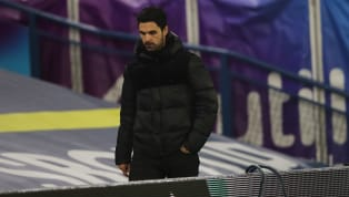 Mikel Arteta has insisted that he is not worried about his future as Arsenal boss after the Gunners suffered their third consecutive Premier League defeat in...