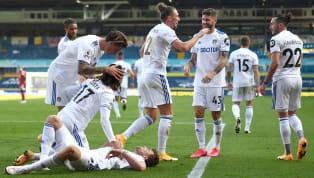 Leeds picked up all three points in their first home game of the 2020/21 season as they edged past Fulham 4-3 in a gripping encounter on Saturday. It took the...