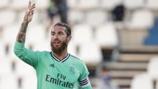 Sergio Ramos đang muốn gia hạn thêm hai năm với Real Madrid và kèm theo đó là mức lương cao ngất. Trung vệ công thần của Real Madrid chỉ còn một năm trong hợp...