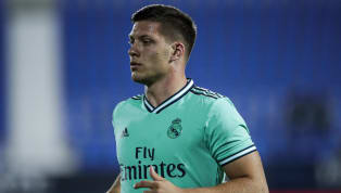 Real Madrid striker Luka Jovic is said to be desperate for regular first-team action next season and the Spanish giants are exploring the possibility of...