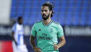Isco is keen to stay at Real Madrid this summer, despite falling out of favour with Zinedine Zidane. The Spaniard was instrumental in Zidane's first reign as...