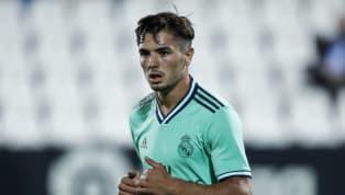 Striker asal Spanyol, Brahim DIaz resmi pindah dari Real Madrid ke AC Milan dengan status sebagai pemain pinjaman sepanjang musim 2020/21. Mantan pemain...