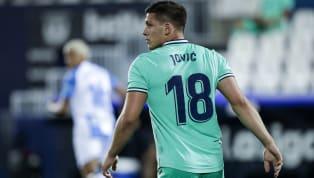 Depuis son arrivée au Real Madrid l'été dernier, Luka Jovic n'a pas réussi à faire ses preuves. Remplaçant de Karim Benzema au poste d'attaquant, le Serbe a...
