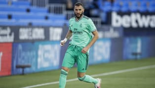 Cựu sao Lyon - Sidney Govou mới đây đã dành những lời có cánh cho tiền đạo Karim Benzema sau những gì mà ngôi sao người Pháp đã thể hiện trong mùa giải vừa...