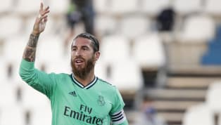 Real Madrid captain Sergio Ramos has demanded a contract extension with a hefty pay rise at the club, pleas which Los Blancos are currently unwilling to meet....