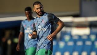 Personne n'a pu passer à côté de cette incroyable saison de Karim Benzema, même Noël Le Graët ! Le président de la FFF a tenu à féliciter l'attaquant du Real...