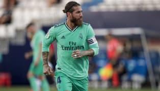 Eliminé par Manchester City en Ligue des Champions, le Real Madrid n'envisage pas l'avenir sans la présence de son capitaine Sergio Ramos. La dépendance des...
