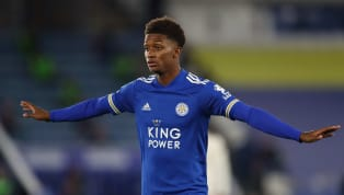 Tottenham Hotspur are rumoured to be weighing up a move for Leicester City's Demarai Gray. 24-year-old Gray has been with the Foxes for four years, signing...