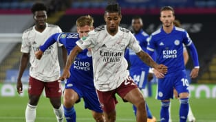 News Arsenal return to Premier League action to host Leicester in the Premier League on Sunday evening, after both sides started their Europa League campaigns...
