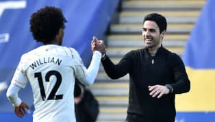 Arsenal pulled off an impressive 3-1 victory over high-flying Leicester City at the King Power Stadium on Sunday, and summer signing Willian was at the heart...