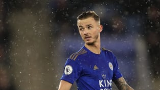 James Maddison has revealed he has an empty trophy cabinet at home - and wants to fill it by silverware in a Leicester shirt. Maddison has been a standout...