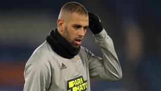 Leicester City boss Brendan Rodgers has revealed why striker Islam Slimani hasn't been included in the Foxes' Europa League squad. After failing to secure a...