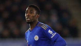 Chelsea are said to have expressed an interest in signing Leicester City midfielder Wilfred Ndidi if they find themselves needing midfield reinforcements this...