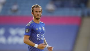Leicester City manager Brendan Rodgers is hopeful that James Maddison will sign a new contract, citing the club's new £100m training facility as a reason to...