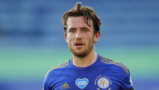 ell Manchester United have 'entered the race' to sign Ben Chilwell, with Manchester City and Chelsea still both interested in the Leicester defender. The...