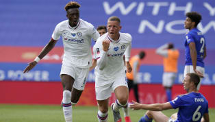 Spot Chelsea beat Leicester to progress to the semi finals of the FA Cup as Ross Barkley struck the winner at the King Power Stadium on Sunday afternoon....