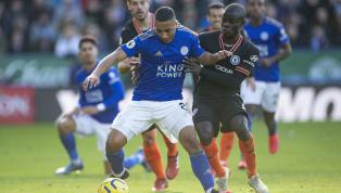 Im Viertelfinale des FA-Cups trifft Leicester City gleich auf den FC Chelsea. Wir haben die offiziellen Aufstellungen für euch. Leicester City It's time to...