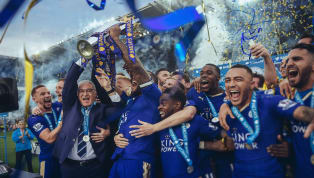 The 2019/2020 season is Leicester City's 14th in the Premier League and its shaping up to be one of the best yet. The Foxes are sat third in the table and...