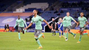 Everton picked up their second big Premier League win in the space of four days with a 2-0 victory over Leicester at the King Power Stadium on Wednesday...