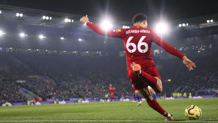 Trent Alexander-Arnold. Defender, playmaker, really, really good footballer. Like, historically good. How good? Alexander-Arnold's 13 assists this season...