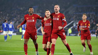 lner Liverpool midfielder Gini Wijnaldum has created his perfect midfielder - and the Dutchman included traits from teammates James Milner, Jordan Henderson,...