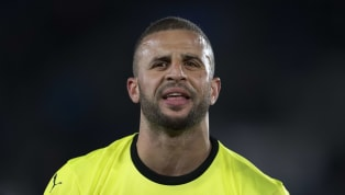 Serie A giants Inter have reportedly placed Manchester City's Kyle Walker at the top of their transfer wish list for the upcoming window. Walker has been...