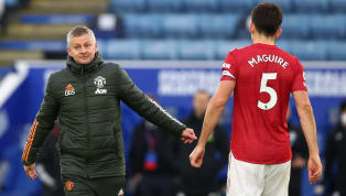 Manchester United boss Ole Gunnar Solskjaer found no place for club captain Harry Maguire when he was discussing the leaders in his dressing room. An £80m...