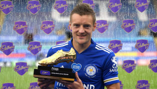 Jamie Vardy is set to sign a one-year contract extension a Leicester which would keep him at the club until June 2023. The 33-year-old was in scintillating...