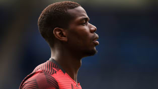 Love him or hate him, Paul Pogba is a truly gifted footballer, and one of the most high profile names in the game. While it's hard to imagine, before he was...