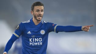 view Leicester attacking midfielder James Maddison has claimed that there is a 'gap' in the England squad for him and hopes to make an impact soon on the...