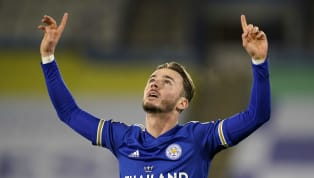 Leicester City battled to a hard-fought 2-0 victory over Southampton on Saturday evening, lifting themselves into second place in the Premier League table....