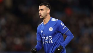 Rachid Ghezzal is keen to depart Leicester City this summer in favour of a permanent move to Fiorentina. The Algerian was signed from Lyon in the summer of...