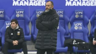 Wolverhampton Wanderers manager Nuno Espirito Santo has been forced to re-think his preparations ahead of Monday's meeting with Southampton, after one of his...