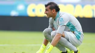 La relación futbolística del elemento de Tigres UANL podría estar cerca de terminar ya que Nahuel Guzmán ya analiza los que considera son sus últimos años...