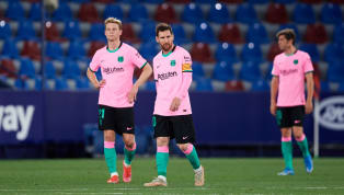El FC Barcelona se ha dejado 32 puntos por el camino hasta la fecha, obteniendo 76 de 108 posibles en 36 jornadas disputadas. Vemos 19 unidades imprevistas...