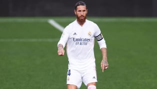 Real Madrid centre back Sergio Ramos is not believed to have suffered any serious damage to his knee and is targeting a return to action in Wednesday's...