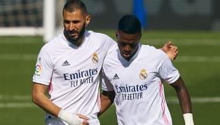 Le tenant du titre de la Liga est en quête d'un nouveau sacre. Après avoir pris dix points en quatre journées, le Real Madrid accueille désormais Cadiz, ce...