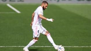 Karim Benzema s'est montré une nouvelle fois décisif lors du dernier match du Real Madrid face à Levante (2-0) avec un but à la clé à la toute fin de la...