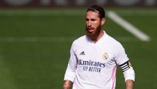 Seit 15 Jahren spielt Sergio Ramos bei Real Madrid, doch im Sommer 2021 läuft der Vertrag des 34-Jährigen aus. Angeblich haben sich schon zwei Top-Klubs in...