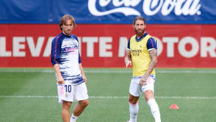 Real Madrid have had somewhat of a mixed start to the new season. The Spanish giants, who had a relatively quiet summer in terms of activity in the transfer...