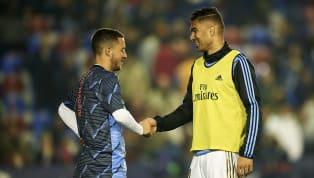 Dewi Fortuna sepertinya masih enggan untuk berlama-lama memihak Eden Hazard. Ketika penampilannya bersama Real Madrid sudah mulai membaik ia malah dinyatakan...