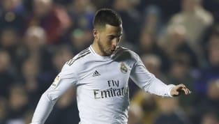 Ekspektasi tinggi jelas langsung disematkan publik pada Eden Hazard saat dirinya memutuskan untuk meninggalkan Chelsea dan hengkang ke Real Madrid di musim...
