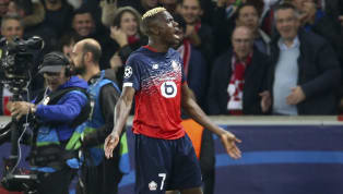 After failing to sign Timo Werner from RB Leipzig, Liverpool boss Jürgen Klopp reached out to then-Lille striker Victor Osimhen to see whether a deal would be...