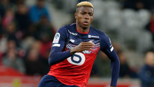 Coveted striker Victor Osimhen, previously linked with a move to the Premier League, looks set to join Napoli from Lille after passing a medical at the...