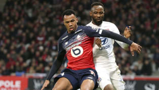 Manchester United are rumoured to have held talks with Lille central defender Gabriel Magalhaes, about a potential summer move. The 22-year-old is still...