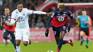 Sau một thời gian chờ đợi Napoli đã kích nổ thành công bom tấn đầu tiên. Victor Osimhen là một trong những tiền đạo trẻ nổi bật trong mùa giải 2019-2020. Tiền...